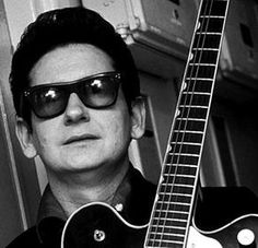 Roy Orbison (vocals, guitar; born April 23, 1936, died December 6, 1988) Roy Orbison possessed one of the great rock and roll voices: a forceful, operatic bel canto tenor capable of dynamic crescendos. He sang heartbroken ballads and bluesy rockers alike
