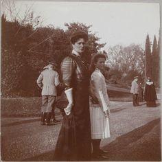 15 Haunting Photos Of The Romanov Family (via BuzzFeed)  http://www.pinterest.com/lisaapostole/old-photosphotos-i-like/