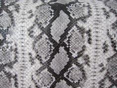 Hadí kůže sleva!!!