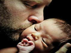 38 Trendy Baby And Daddy Pictures Kiss Newborn Pictures, Maternity Pictures, Baby Pictures, Infant Pictures, Newborn Pics, Maternity Outfits, Pictures Images, Bing Images, Fathers Love