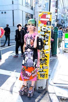 I ♥ Hirari Ikeda