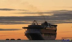 Princess Cruise Lines to pay $40 mn…