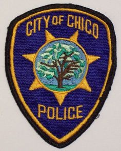City of Chico Police