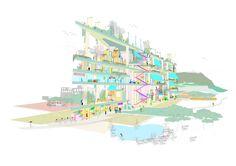 Langarita-Navarro Arquitectos · 'In Movement' | E13 Winner