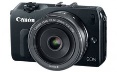 The Canon EOS Rebel T4i or 650D and Canon EOS-M cameras allow you to express your creative vision as well as turn you into a filmmaker. These cameras complement their features and though the EOS-M (about $799) will not be available until October, the 650D comes at a reasonable price if you are ...