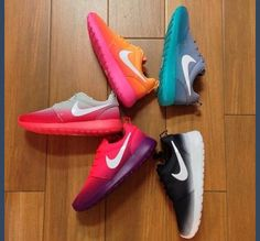 Roshe Run Gradient