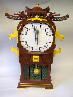 https://flic.kr/p/a99Qwc   Tick-Tock   From Lego I made a clock