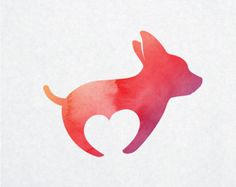 Premade Logo Design | Fashion Logo | Boutique Logo | Animal Logo | Children Logo…