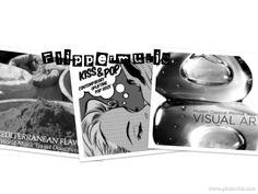 Alcune copertine dei nostri cd....
