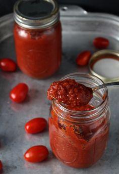 Paleo Whole30 Ketchup