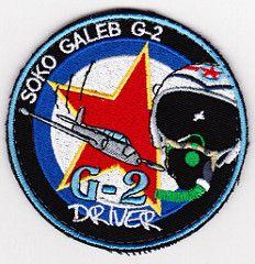 Soko Galeb G2 Driver (check-six1) Tags: driver g2 soko gradec galeb 23187 slovenj
