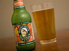 Woodchuck  Fall Cider- delicious!
