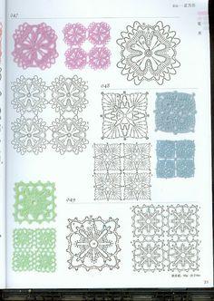 crochet japones - Annie Mendoza - Веб-альбомы Picasa