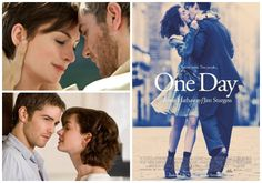 Jim Sturgess, Anne Hathaway, One Day, Movie Posters, Wordpress, Movies, 2016 Movies, Film Poster, Films