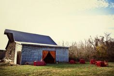 Panorama Farms -- a wedding destination in Charlottesville, VA