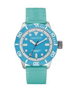 Ρολόι NAUTICA NSR 100 A09602G