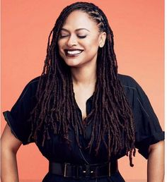Man Facing Charges After Touching Oscar Nominated Director Ava DuVernay's Hair  Read the article here - http://www.blackhairinformation.com/general-articles/celebrities/man-facing-charges-after-touching-oscar-nominated-director-ava-duvernays-hair/