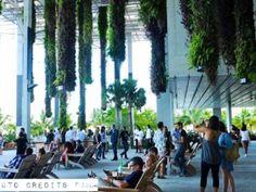 Perez Museum of Art, Miami - arte contemporanea em Miami. Saiba mais clicando aqui!