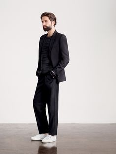 SUPERGA outfit men - Google 検索