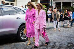Annabel Rosendahl and Celine Aagaard by STYLEDUMONDE Street Style Fashion Photography_48A3343