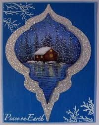 Image result for stampscapes christmas cards