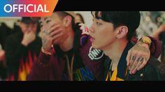 로꼬, GRAY (그레이) - GOOD (Feat. ELO) MV