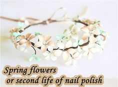Revive And Refresh Old Dusty Items With These Nail Polish Projects_homesthetics.net (9)