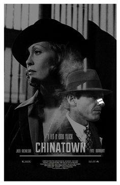 """Forget it, Jake, it's"" - ""Chinatown"" by #AdamJuresko"