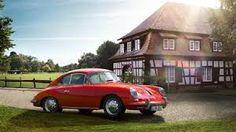 Afbeeldingsresultaat voor porsche classic cars