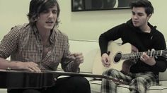 The Marker: Why did I let you go? (Home Acoustic)