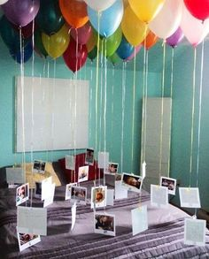 Ideas Birthday Gifts For Girlfriend … – Presents for girls Best 30th Birthday Gifts, Best Friend Birthday Surprise, Birthday Surprises For Him, Moms 50th Birthday, Birthday Gifts For Girlfriend, Boyfriend Birthday, Birthday Diy, Birthday Ideas, Cute Birthday Gift