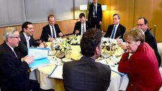 mykonos ticker: «Μάχη μέχρις εσχάτων»: Ο Α.Τσίπρας στις Βρυξέλλες ...