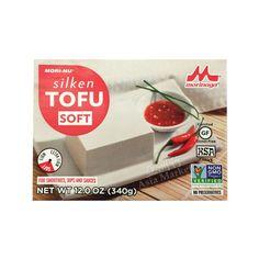 Morinaga Silken Tofu Soft 340g