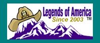 Legends of America--mostly about the journey--places.  One entry has good advice about safety and efficiency