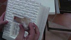 Come costruire un presepe [ PARTE 1]