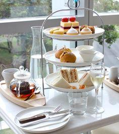 Review: High Tea at Passiontree Velvet Brisbane
