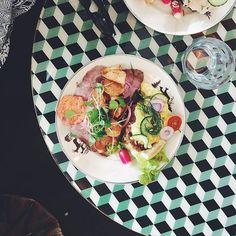 Café Dyrehavn!