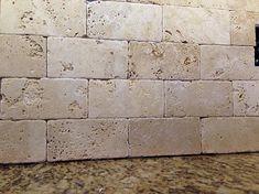 Tumbled Marble Backsplash. Sanded or Unsanded Grout? - Ceramic Tile Advice Forums - John Bridge Ceramic Tile