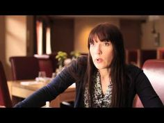 Nicky Clark interview on being a mum to two daughters with autism - YouTube