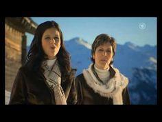 Oesch's die Dritten - Vom Berg hallt ein Jodler - YouTube