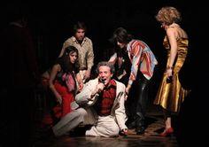 Grupo Lume comemora sete peças no Festival Internacional de Teatro de São José do Rio Preto