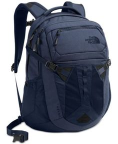 THE NORTH FACE The North Face Men'S Recon Backpack. #thenorthface #bags #nylon #backpacks #