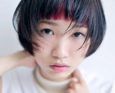 HEAVENS HAIR : YURI (SHIBUYA) / BOB