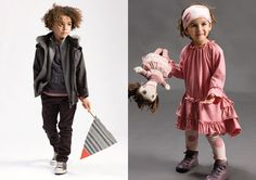 Eeni Meeni Miini Moh and e3-M launch Autumn-Winter 2013 collection - http://babyology.com.au/fashion/eeni-meeni-miini-moh-and-e3-m-launch-autumn-winter-2013-collection.html