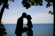 Kate & Justin: Northern Michigan Wedding Photography » Wedding Photographer Traverse City MI | Grand Rapids Wedding Photography | Bay Harbor Photography Studio