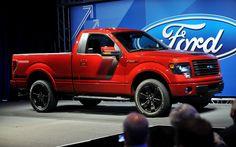 2014 f150 tremor   2014 Ford F150 Tremor