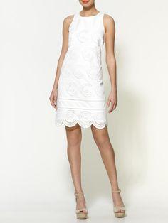 Dress By Marc By Marc Jacobs By Marc By Marc Jacobs Silk Dry Clean ...