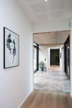 House Design, Building A House, Apartment Inspiration, House Interior Decor, Kirkland House, Japanese Interior, Mid Modern Living Room, Living Design, Mudroom Design