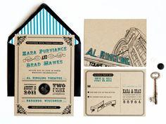 Swiss Cottage Designs 0 Theatre Poster Invite