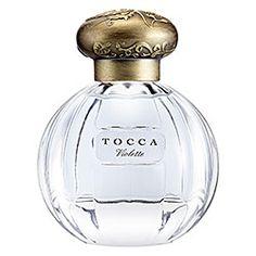 Tocca Beauty - Violette  #sephora